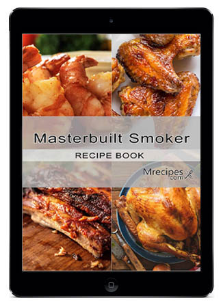 Masterbuilt Smoker cookbook