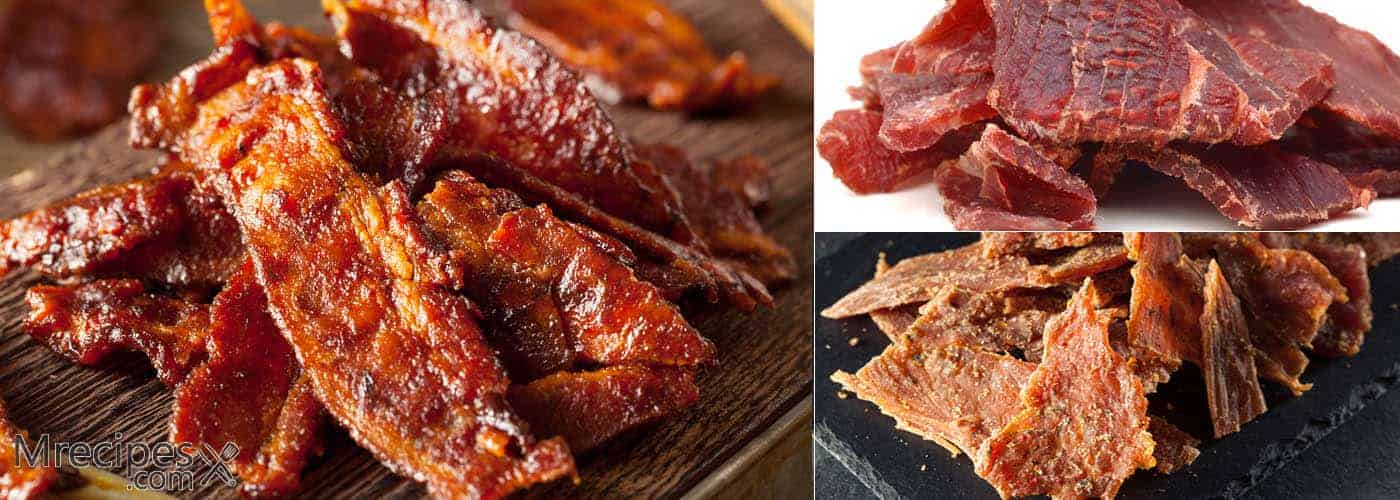 How To Make Awesome Smoked Jerky On Your Masterbuilt Smoker