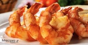 Masterbuilt Smoker Shrimp