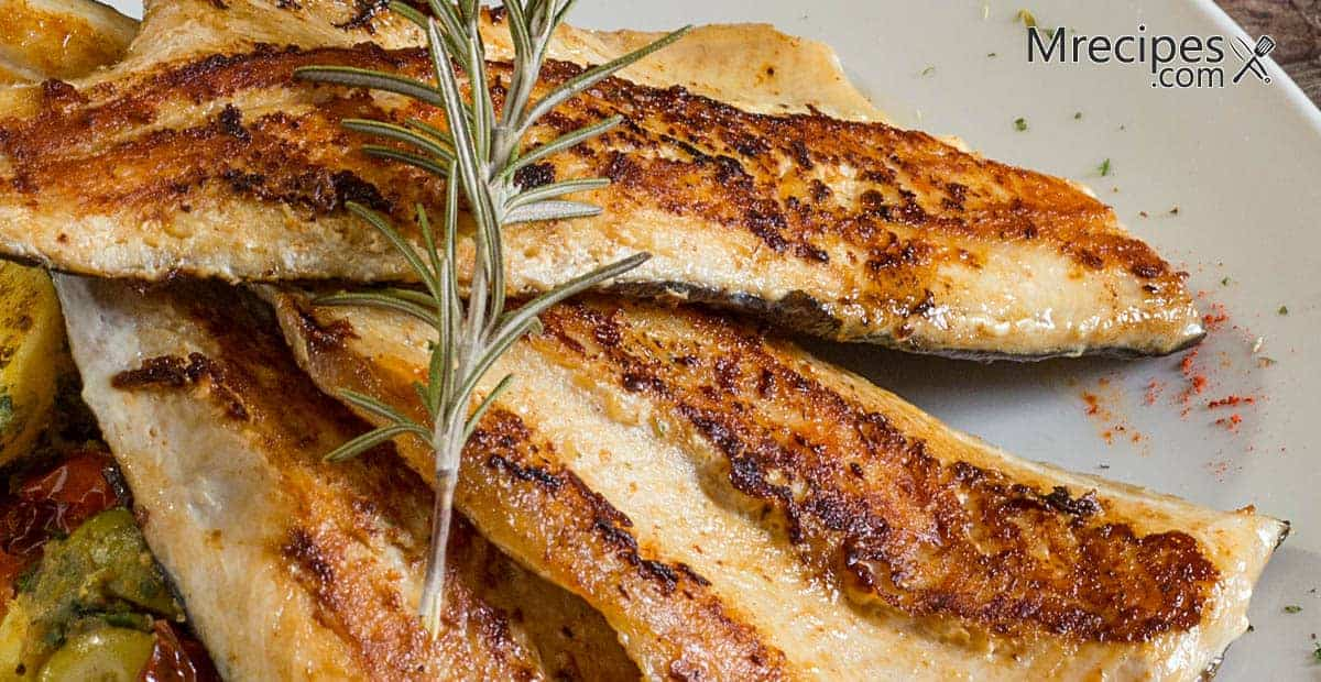 Smoked Trout Fillets: Brined or Marinated Recipe