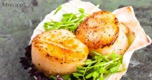 Tasty Masterbuilt Smoked Scallops
